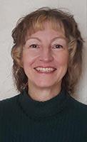 Julia Peat